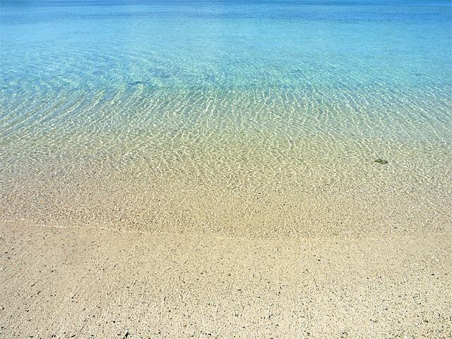 沖縄旅行 渡名喜島3